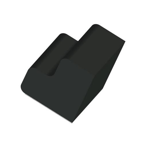 Комплект резины 12ф «Northern Rubber» (183,5 см) снукер
