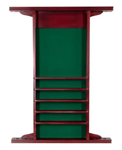 Киевница навесная «Classic» на 4 кия (сосна, махагон, 149 х 85 х 9,5 см)