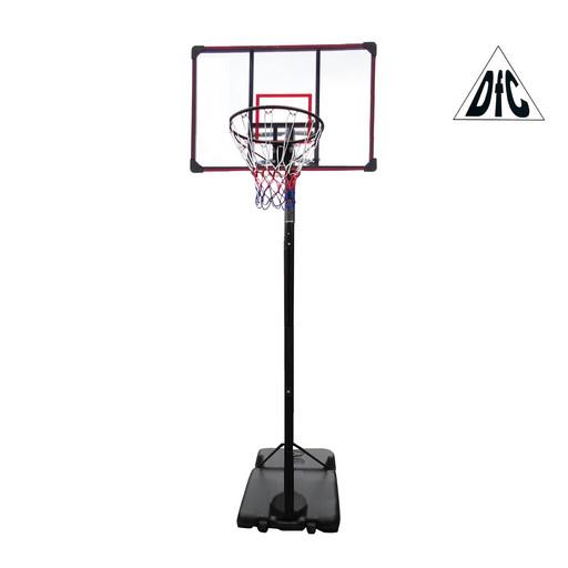 """Мобильная баскетбольная стойка 44"""" DFC STAND44KLB"""