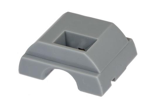 Запасной боковой резец для точилки «Ball teck» 3 функции / Черная