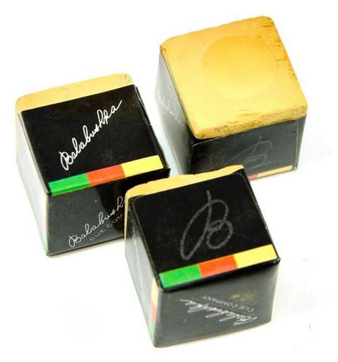Мел «Balabushka» (3 шт) желтый