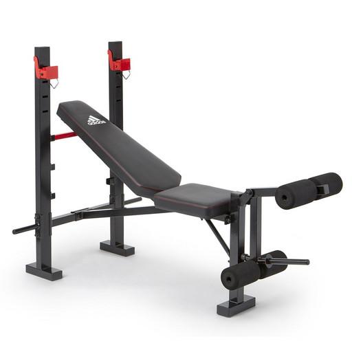 Скамья тренировочная Adidas Red Sports, Арт. ADBE-10354