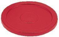 Шайба для аэрохоккея  D73 мм, красная