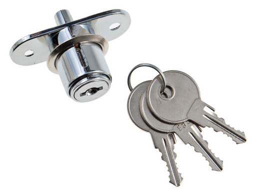 """Комплект ключей с замком для  """"Pro Sport / Monako"""""""