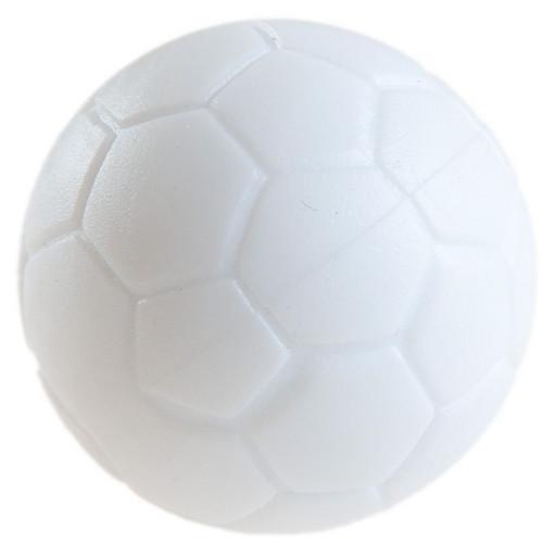 Мяч для настольного футбола AE-02/D31 мм (текстурный пластик, белый)