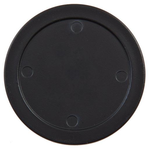 Шайба для аэрохоккея «Power Play» D62 мм, черная