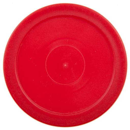 Шайба для аэрохоккея «Blade / Electra» D62 мм, красная