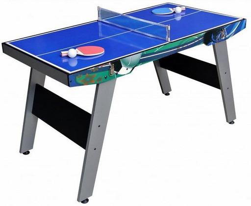 Многофункциональный игровой стол 6 в 1 «Heat»