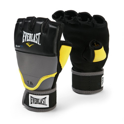 Перчатки гелевые с утяж. (1кг) Weighted Gel SM