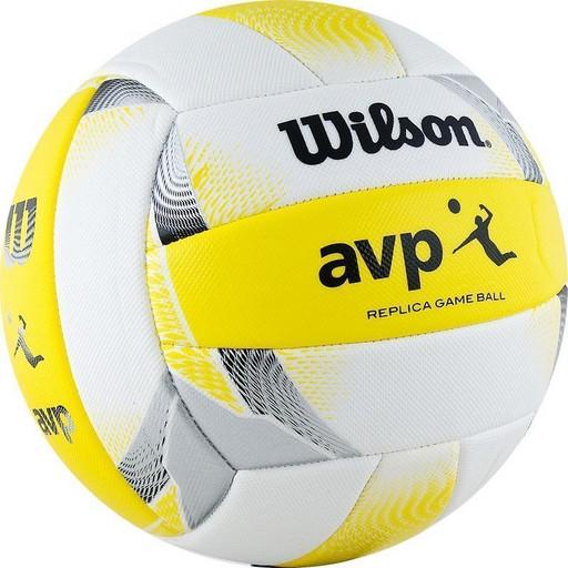 Мяч волейбольный Wilson AVP REPLICA
