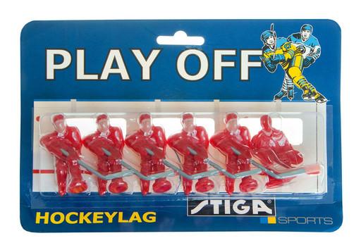 Команда игроков Сборная России для хоккея «Stiga»