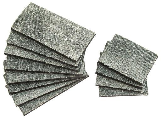 Уплотнитель створа луз (5 мм) 12 шт