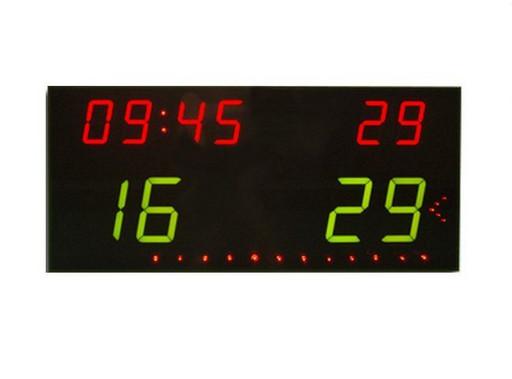 Электронное табло с дистанционным управлением «ГАВАНЬ СНУКЕР ТАЙМЕР»