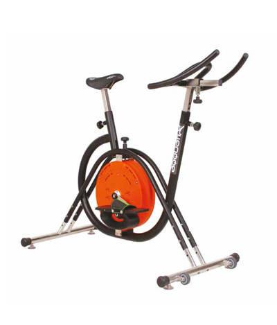 Велотренажер для бассейна ACTIVE AQQUABIKE AFA 0002 N PRW (Чёрный)