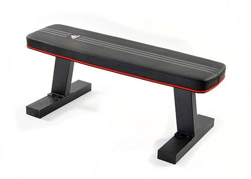 Горизонтальная скамья Adidas, Арт. ADBE-10232