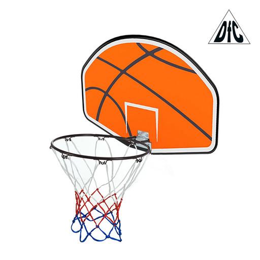 Баскетбольный щит с кольцом для батута DFC JUMP