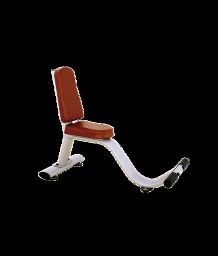 BRONZE GYM H-038 Скамья-стул