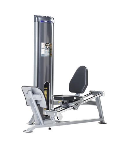 Тренажер Жим ногами лежа/сидя, 175 кг CG-9516