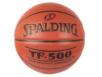Баскетбольный мяч Spalding TF-500 Performance р-р 7 Арт. 74-529