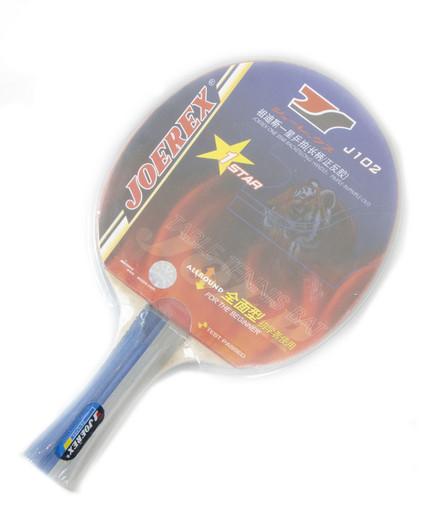 Теннисная ракетка Joerex-102 (коническая)