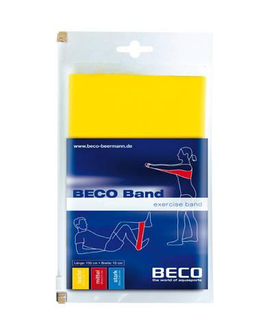 Ленточный эспандер из латекса BECO Band 9672
