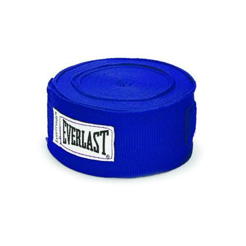 Бинты боксерские 3м Синий