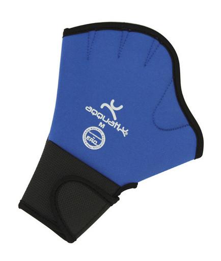 Перчатки для аквааэробики AQQUAGLOVES AFB 0005 ( size s )