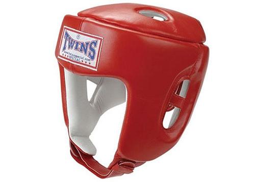 Шлем боксерский TWINS, Арт. HGL-4