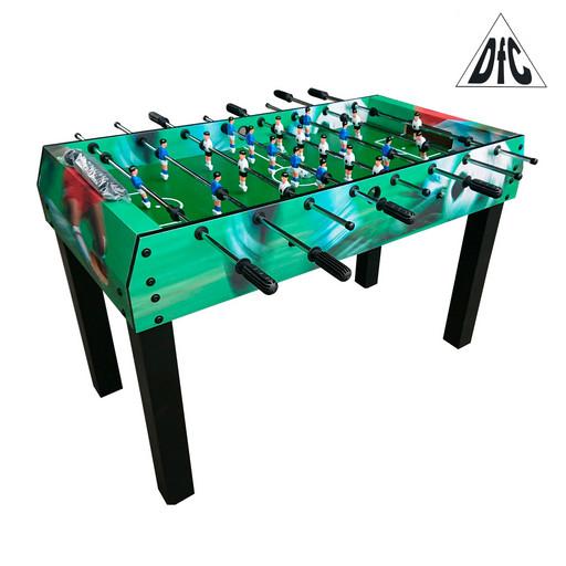 Игровой стол - футбол DFC SEVILLA II цветн. борт