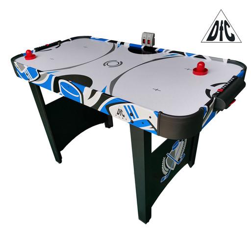 """Игровой стол аэрохоккей DFC BALTICA 48"""" JG-AT-14801"""