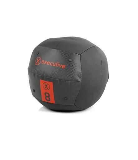 Утяжеленный мяч (12кг) GIANT BALL EX7712