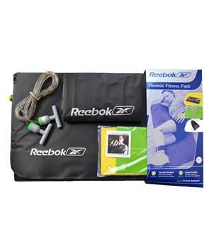 Набор Reebok для фитнеса и аэробики RAEL-11021bk
