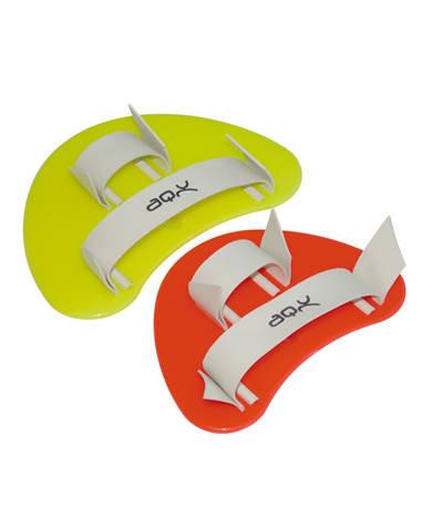 Лопатки для плавания, размер M SWE 0007