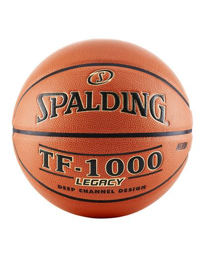 Баскетбольный мяч Spalding TF 1000 Legacy, размер, 6 Арт. 74-451
