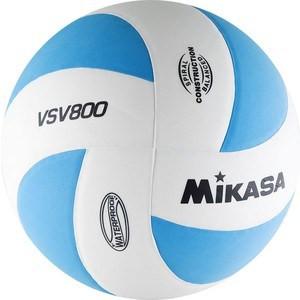 Мяч волейбольный Mikasa, арт. VSV 800 WB