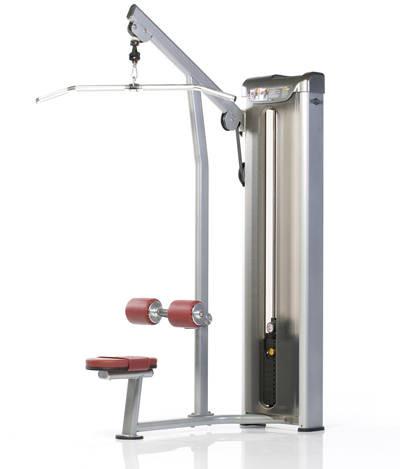 Тренажер Вертикальная тяга, 100 кг PPS-210