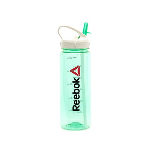 Бутылка для воды Reebok 0,65 Green Wordmark, Арт. RABT-P65GNWORD