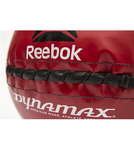 Мягкий медицинский мяч Reebok Dynamax® (9 кг) RSB-10169