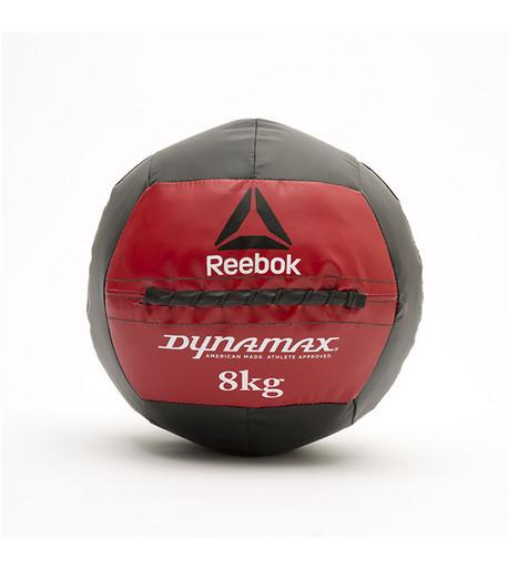 Мягкий медицинский мяч Reebok Dynamax® (8 кг) RSB-10168
