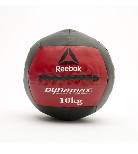 Мягкий медицинский мяч Reebok Dynamax® (10 кг) RSB-10170