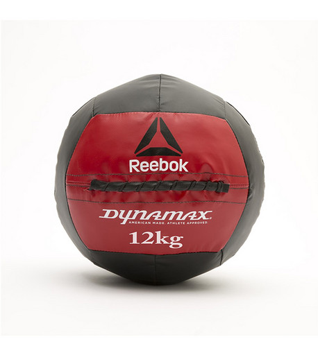 Мягкий медицинский мяч Reebok Dynamax® (12 кг) RSB-10172