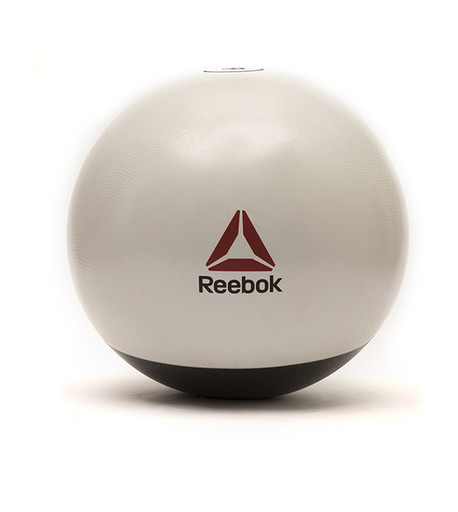 Гимнастический мяч Reebok, 55  см. RSB-16015
