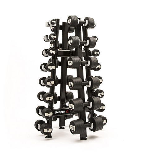Dumbbell Rack / Стойка для гантелей Reebok RSRK-6DB