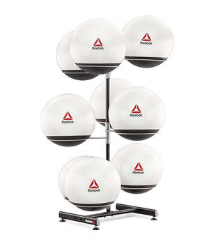 Стойка для гимнастических мячей Reebok RSRK - 6GB