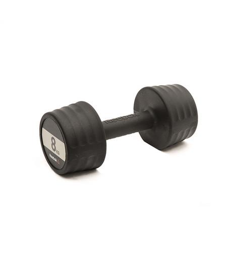 Гантели обрезиненные Reebok, 8 кг RSWT-16058