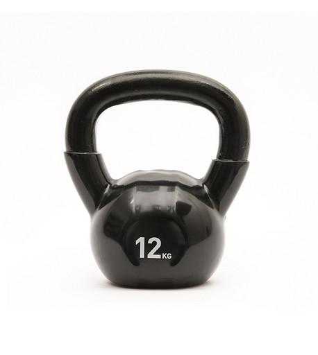 Гиря Reebok, 12 кг RSWT-16302