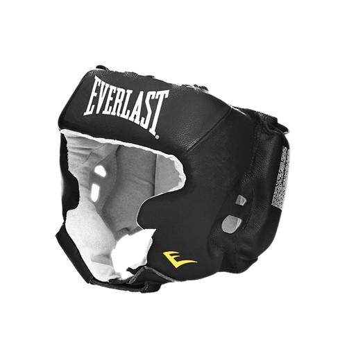 Шлем с защитой щек USA Boxing Cheek S