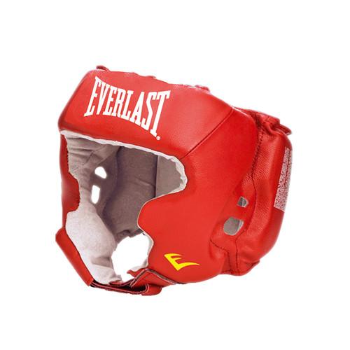 Шлем с защитой щек USA Boxing Cheek M