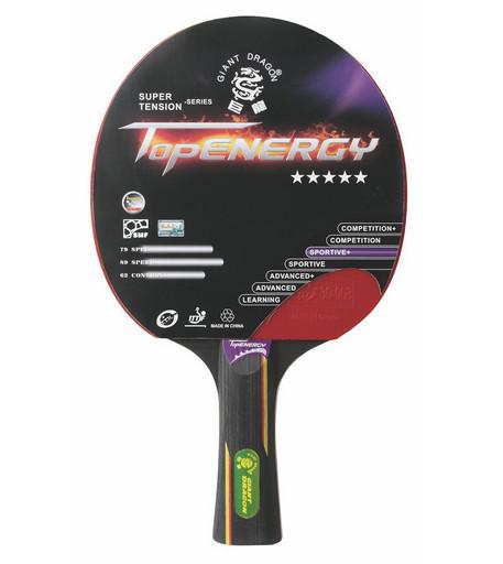 Ракетка для настольного тенниса TopEnergy