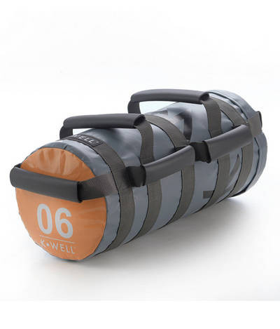 Утяжеленный мешок 21 кг KW7321